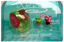 Xia Xia Hermit Crab Collectible Shell 0711 & Friends Squirt and Smooch