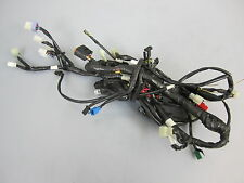 YAMAHA YZF R 125 RE06 Mazo de cables Wire Arnés Cableado Principal 2008-2013