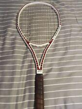 Fox ATP Ceramic Pro WB-210 Tennis Racket 4 3/8 grip