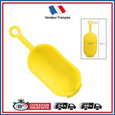 CAPUCHON BOUCHON COUVERCLE DE LAVE GLACE CLIO 2 LAGUNA MEGANE TWINGO SAFRANE