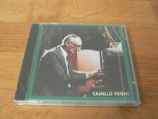 Hommage a Camillo Togni - Helian di Trakl, Rondeaux... - Dorow- CD Datum SEALED