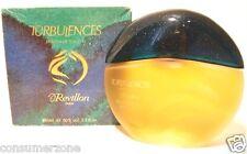 Turbulences by Revillon Revillon Turbulences Women's perfume 3.3oz / 100ml Rare