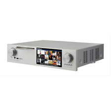 COCKTAIL AUDIO X35 SILVER MUSIC SERVER SUPPORTO NATIVO DSD SIGILLATO GARANZIA IT