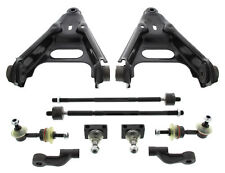 FOR SMART FORTWO COUPE 450 FRONT WISHBONE CONTROL COMPLETE ARM KIT SET