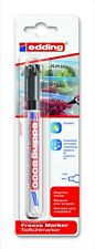 EDDING 8000 frigoriferi Marker Freeze Marker Nero 1 mm