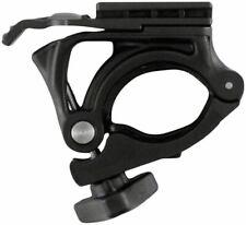 NiteRider Lumina Handlebar Clamp Mount Black up to 35mm