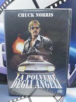 LA POLVERE DEGLI ANGELI - DVD (NUOVO