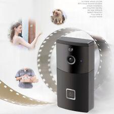 Smart Wireless 720P HD WiFi Ring Doorbell Video Camera Phone Bell Intercom US