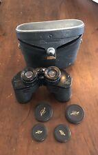 Vintage Sans & Streiffe 7X35 Sportview Binoculars Model No.979- W/Case