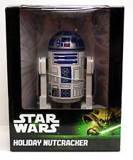"Star Wars R2-D2 7"" Nutcracker"