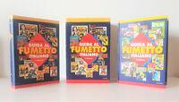 "BONO Gianni. GUIDA AL FUMETTO ITALIANO 2° Ediz. 2002 Epierre - ""AUTOGRAFATO"""
