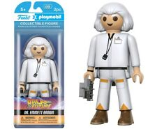 Funko-Back to the Future - Dr Emmett Brown Playmobil