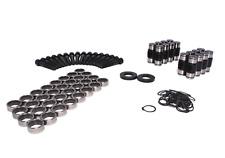 LS Engine Rocker Arm Trunion Kit w/Big Clips 5.3L 6.0L 6.2L 7.0L LS1 LS3 LS7