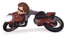 Hallmark 2018 Disney Pixar Incredibles 2 Elastigirl Rides Again Ornament