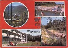 B46320 Wapienica multiviews    poland