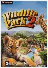 Wildlife Park 2 (PC)