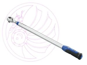 Expert by Facom E100109 Torque Wrench 1/2in Drive 60-340Nm