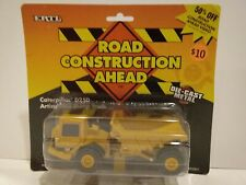 Vintage 1995 ERTL 1/64 Scale Caterpillar D25D Articulated Dump Truck 1994 CAT