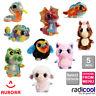 Aurora YOOHOO & FRIENDS 5 INCH PLUSH Cuddly Soft Toys Childrens Teddy Gifts New!