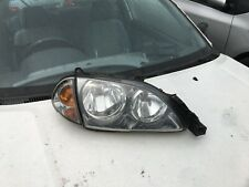 Toyota Avensis 1999-2002 Right Driver Side Headlight