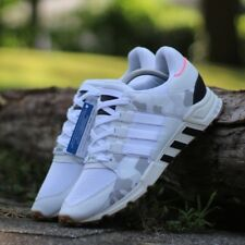 Adidas Mens EQT Support RF Trainers Shoes Camo White BB1995 UK 6.5, 8