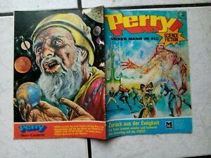 Perry Rhodan- -  Comic  -Möwig Verlag-    Comic Heft 67