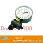 ICE MAN Leak Tester air liquid proof test METER Indicator Water Cooling G1/4