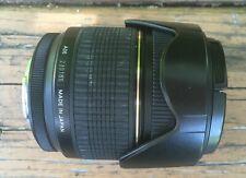 Tamron AF 28-300mm F3.5-6.3 ASPH XR LD IF Macro zoom for Pentax K mount