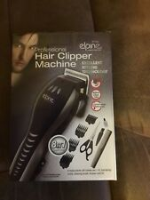 Mens Classic Professional Electric Hair Cutting Clipper Trimmer Shaver Set New