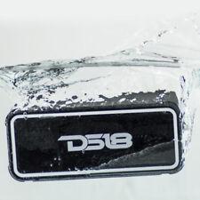 DS18 STORM-S FULLY Waterproof Portable Bluetooth Speaker 20W w/ Ultra HD Silver
