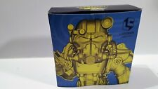 Rare Loot Crate Fallout Build a Figure Power Armor  Box 1 of 6: Base & Helmet