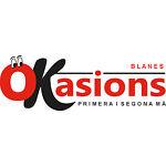 okasionsblanes