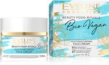 Eveline Cosmetics Bio Vegan Multi-Moisturizing Face Cream