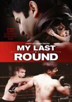 Nuovo il Mio Last Rotondo DVD (PPD244)