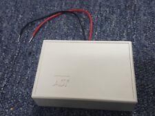ADT RX-7C SCN# 875936B Sounder