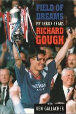Field of Dreams: My Ibrox Years-Richard Gough, Ken Gallacher