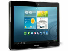 Samsung Galaxy Tab 2 P5110 10.1 inch Wi-Fi Tablet PC 8GB GPS Android Bluetooth