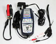 Optimate 4 12v 1A dual battery charger