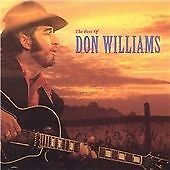 Don Williams - Best of [Spectrum] (2001)