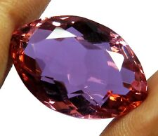 Natural Alexandrite 17.90 Ct Sun Light Color Change Loose Gemstone