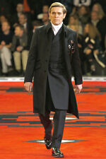 BNWT New PRADA Fall 2012 sz 48 / 38 chest jacket coat suit, $4900 black