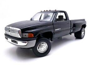 Anson Dodge Ram 3500 V10 1:18 Diescast *WORK/FARM TRUCK*