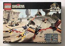 Lego System 7171 Mos Espa Podrace NEW SEALED Star Wars Phantom Menace Vintage