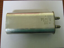 GE SCR Commutation Capacitor, A97F8674, 30uF, 600 VDC, New