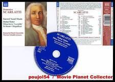 "SCARLATTI ""Sacred Vocal Music"" (CD) I.Bach Ensemble2007"