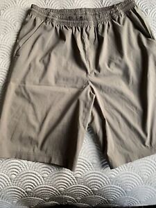 Mens Nike Casual light brown Shorts Large