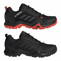 adidas Performance Terrex AX3 GTX Herren Schuhe Wanderschuhe Freizeitschuhe NEU
