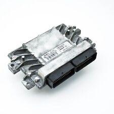 ECU ECM S110140011A 8200326380 8200483732 Dacia LOGAN (LS_) 2004-2012