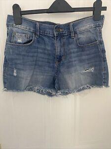 Pantalones Cortos De Mujer Old Navy Compra Online En Ebay