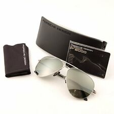 Porsche P 8508 C Sonnenbrille Polaroidgläser Pilotenbrille Brillen Gestell NEU